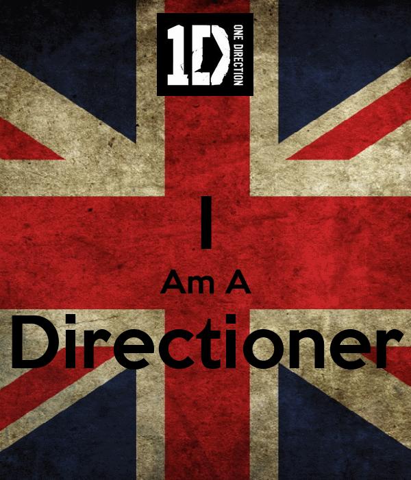 I Am A Directioner