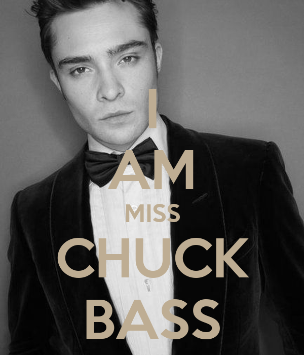 i am chuck bass I've currently linked a few of my favourite websites, the ones which are the first ones i visit whenever i have free time on the internet i am chuck bass.