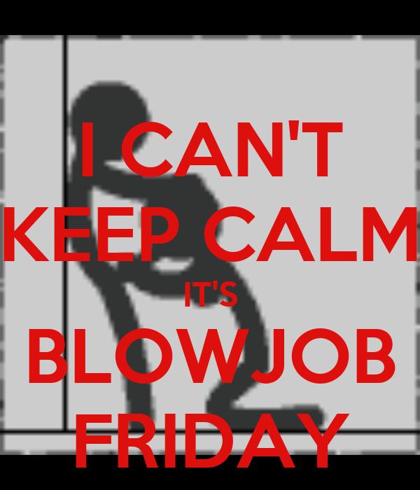 Friday Blowjob 30