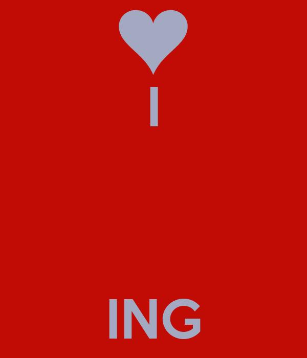 I    ING