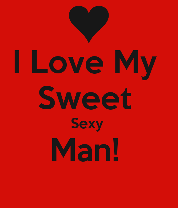 Sexy pics for my man