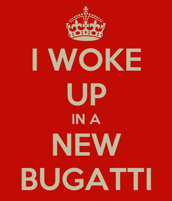 Bugatti [Music Video] Lyrics