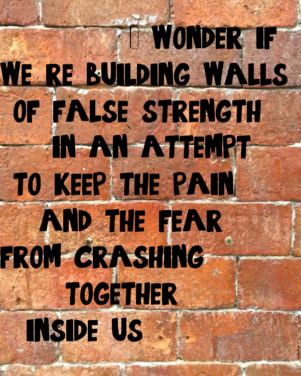 I wonder if 