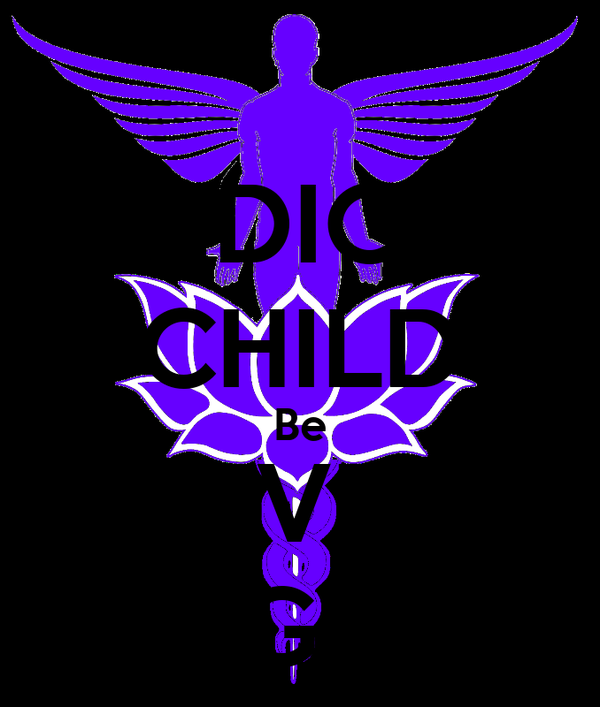 Indigo Child Be Love Light Poster Wayansandi Keep Calm O Matic
