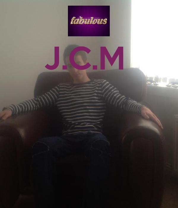 J.C.M
