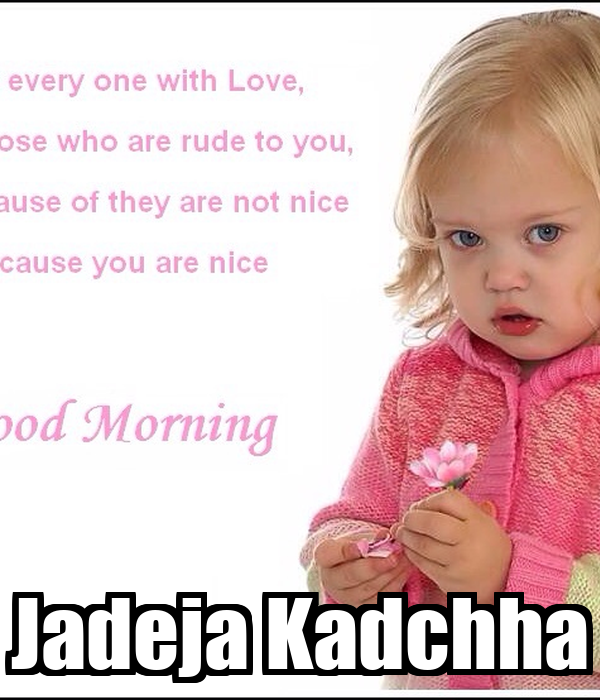 Jadeja Kadchha