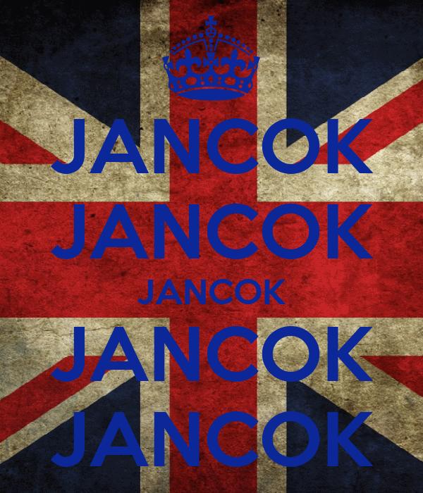 JANCOK JANCOK JANCOK JANCOK JANCOK