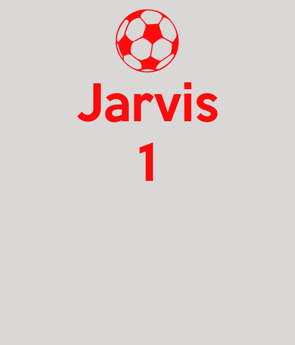 Jarvis 1