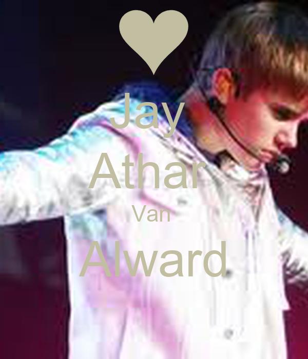 Jay  Athar  Van  Alward