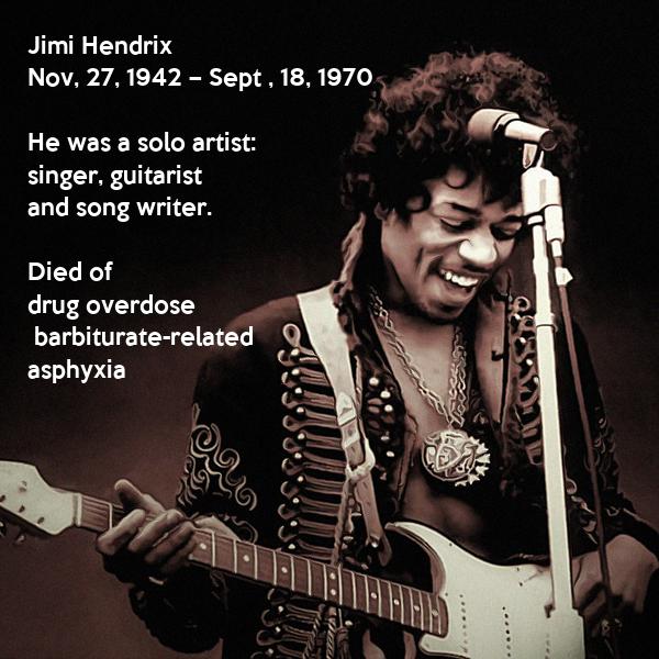 jimi hendrix nov 27 1942 sept 18 1970 he was a solo artist singer guitarist and song. Black Bedroom Furniture Sets. Home Design Ideas