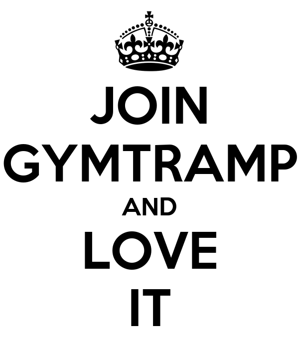 JOIN GYMTRAMP AND LOVE IT