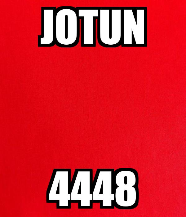 JOTUN 4448