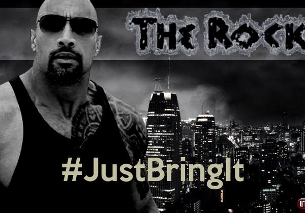#JustBringIt