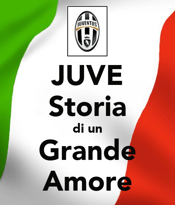 Storia di un grande amore by32scudetti 2