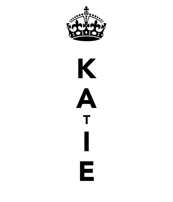 K A T I E