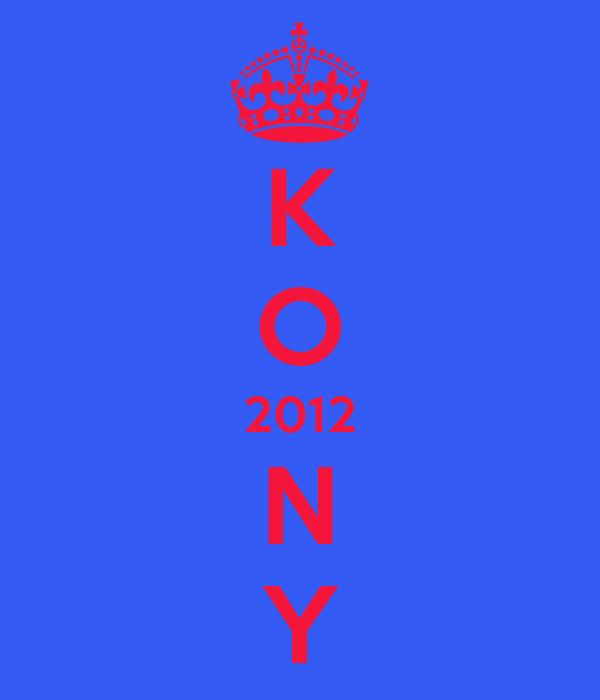 K O 2012 N Y