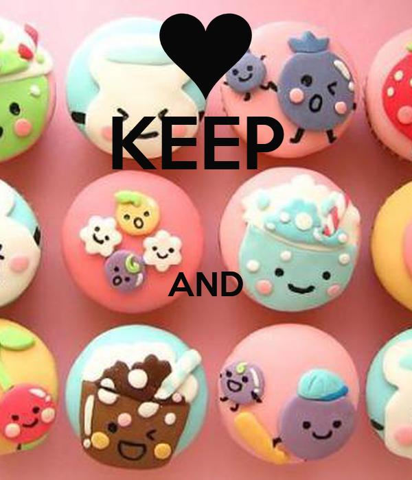 KEEP   AND