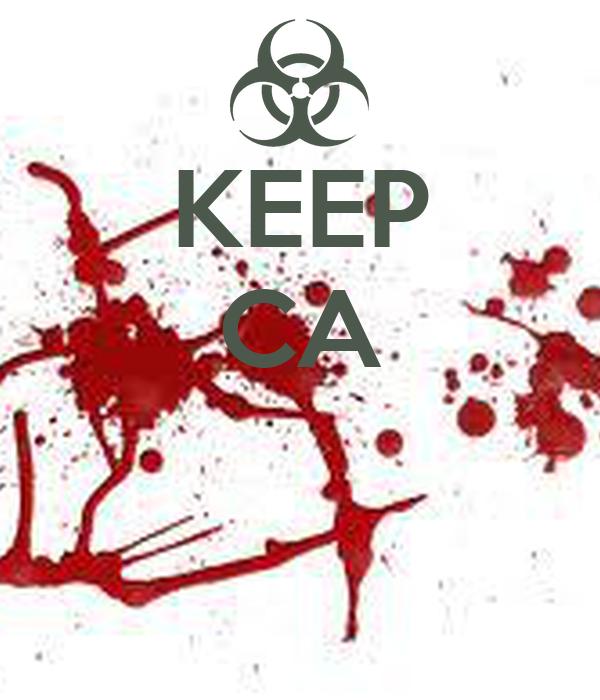 KEEP CA