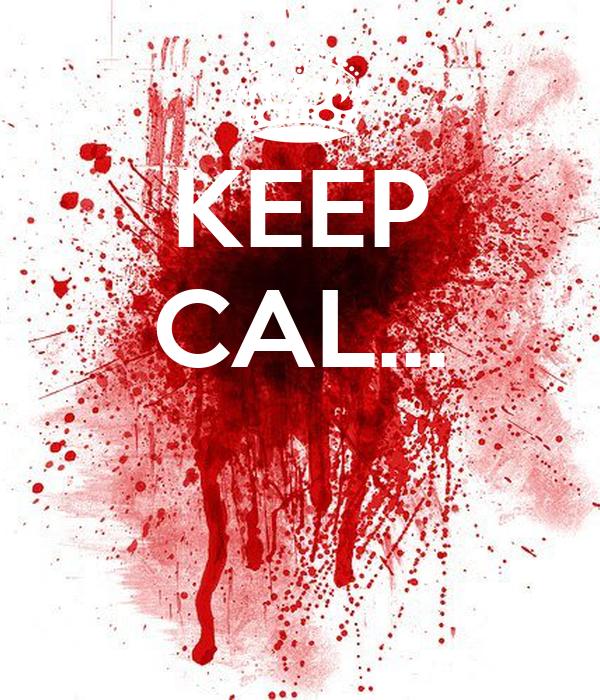 KEEP CAL...