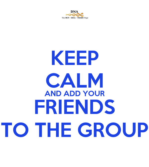 Add Group To Group 34