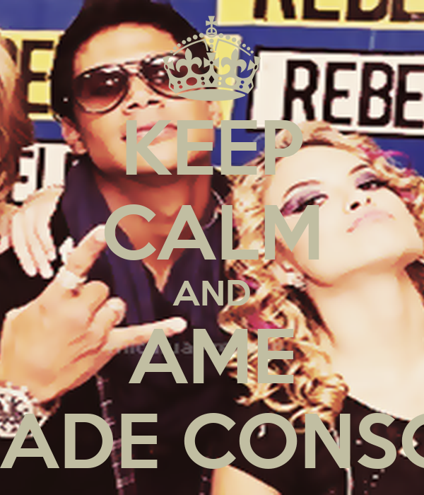 KEEP CALM AND AME LIBERDADE CONSCIENTE