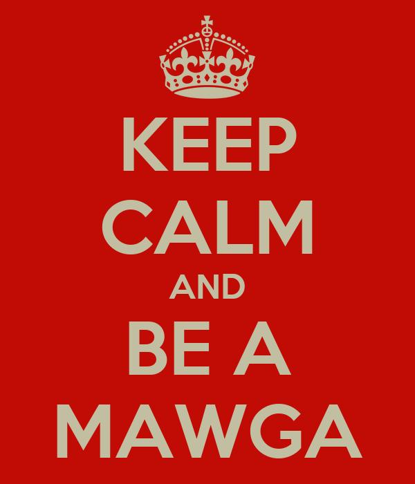 Mawga