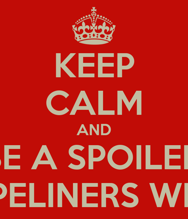 KEEP CALM AND BE A SPOILED PIPELINERS WIFE