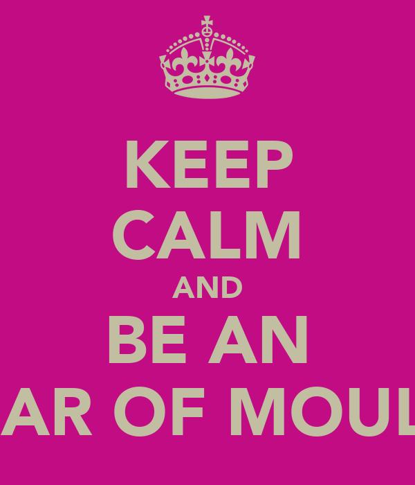 KEEP CALM AND BE AN AZADAR OF MOULA A.S
