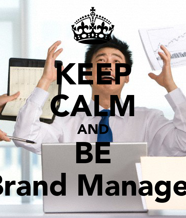 how to become a brand manager uk