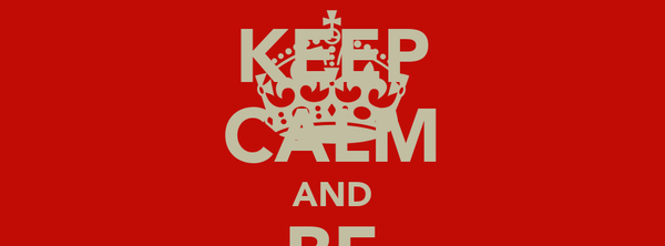 KEEP CALM AND BE LESBIANS