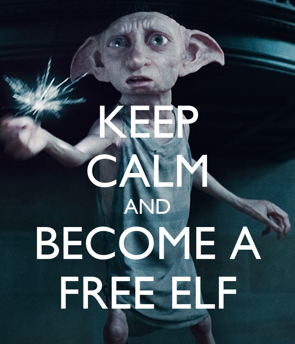 how to become an elf spell