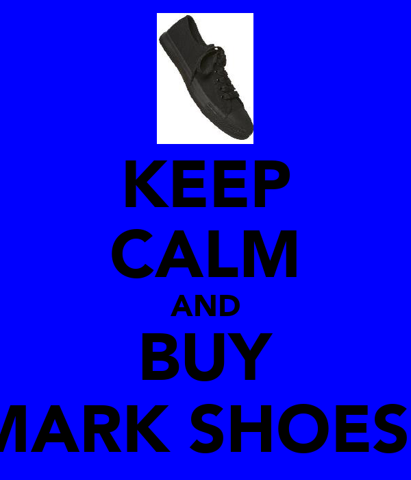 KEEP CALM AND BUY PRIMARK SHOES £20