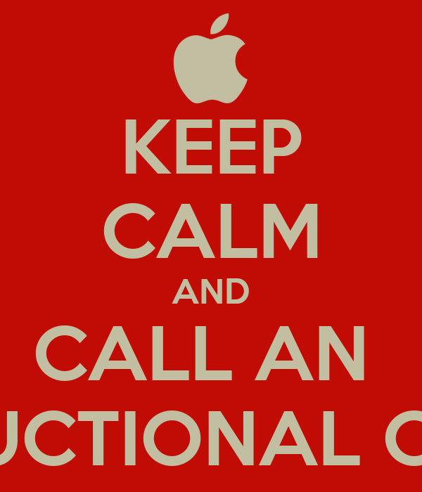 KEEP CALM AND CALL AN  INSTRUCTIONAL COACH