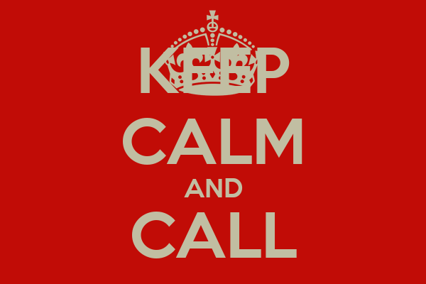 KEEP CALM AND CALL Jarra7