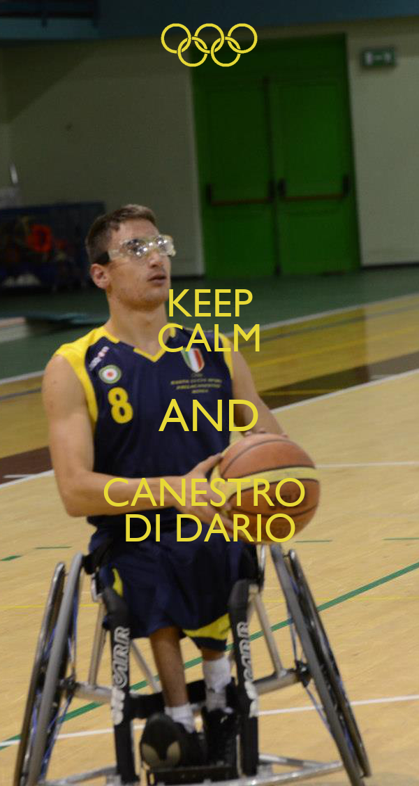 KEEP CALM AND CANESTRO  DI DARIO