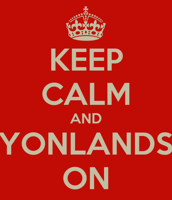 KEEP CALM AND  CANYONLANDS JEEP ON