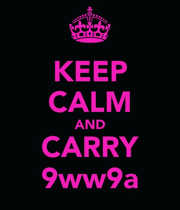 KEEP CALM AND CARRY 9ww9a
