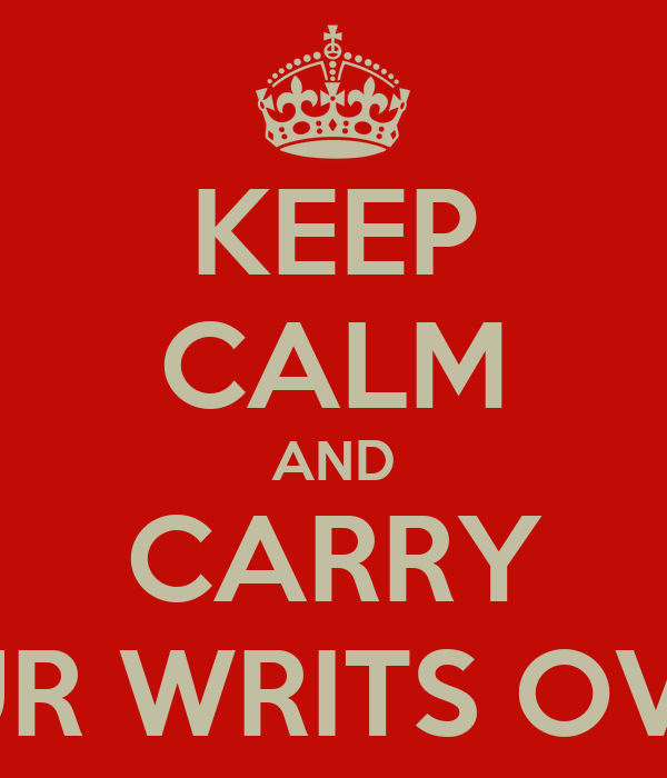 KEEP CALM AND CARRY ON SLITTING YOUR WRITS OVER JUSTIN BIEBER