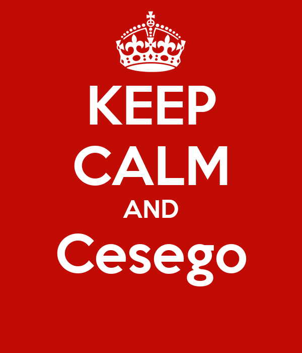 Cesego