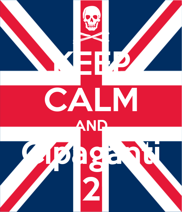 KEEP CALM AND Cipaganti 2