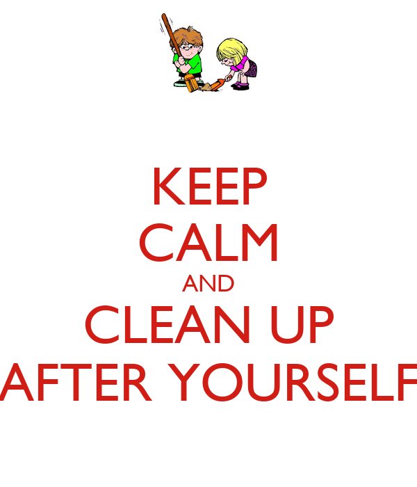 how to keep yourself clean and healthy
