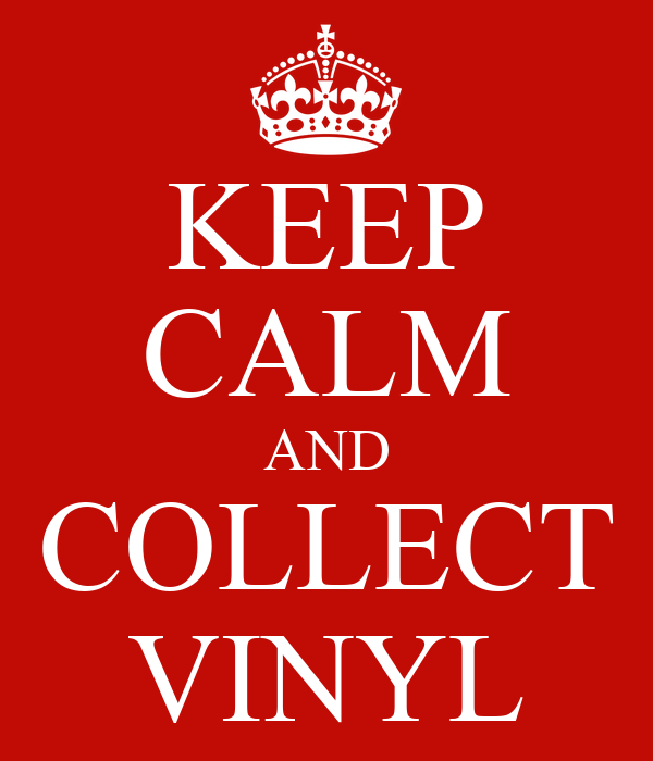 How To Collect Vinyl 77