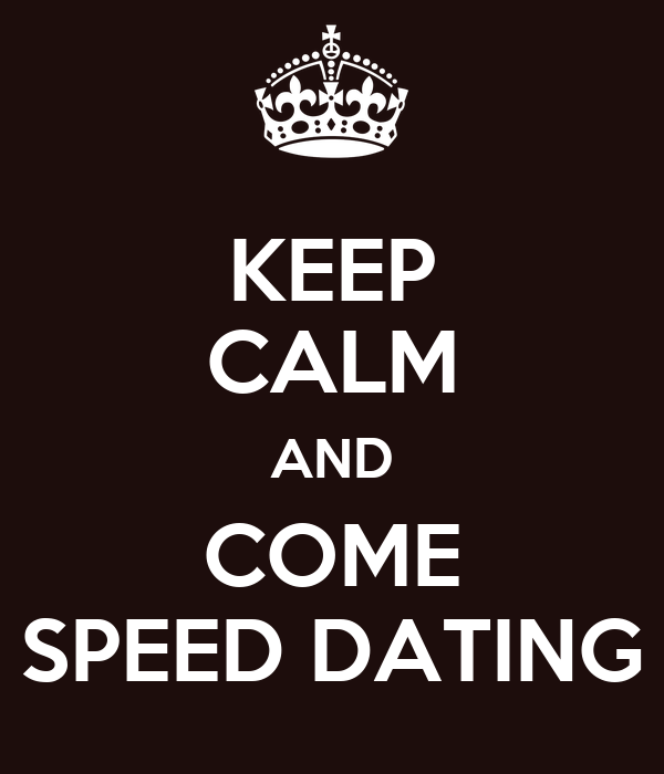 terms for speed dating Our speed dating events are available in toronto, vancouver, calgary and ottawa you're sure to find your match fast look for an event.