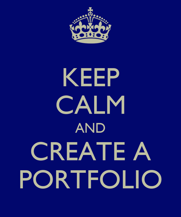 how to create a property portfolio
