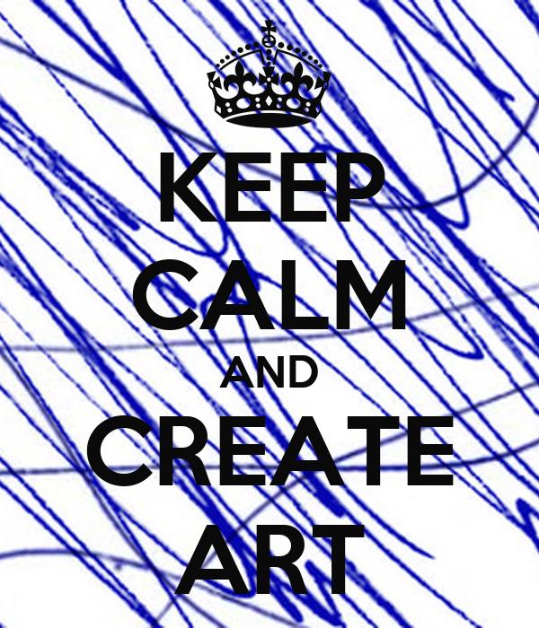 how to create keep calm