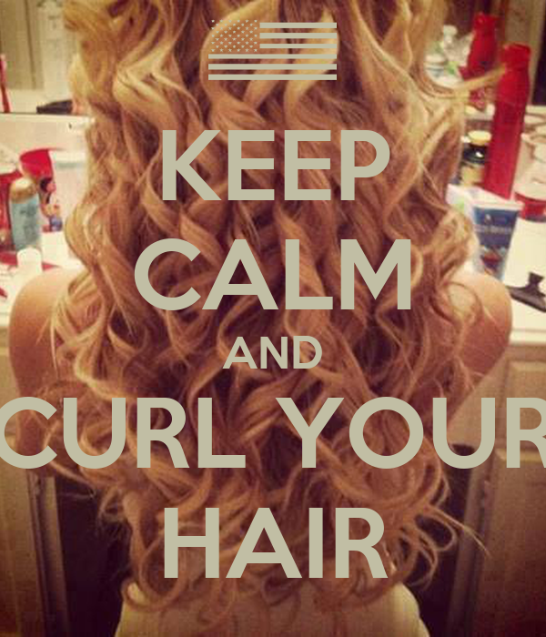 how to keep s curl in your hair