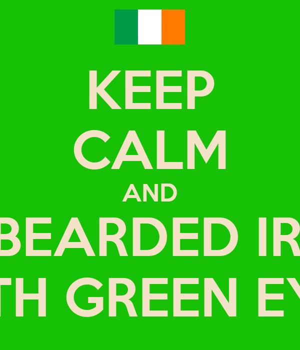 Perks of dating an irish guy