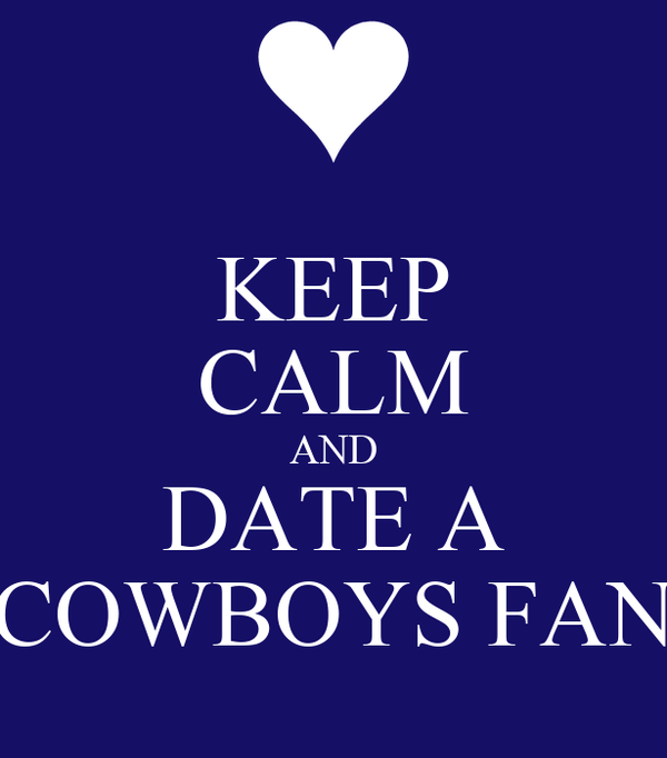 dating a cowboys fan Sex & dating style travel marketplace   philly finds itself fan favorites,  is a lifelong cowboys fan who will be rooting for the eagles come super bowl sunday.