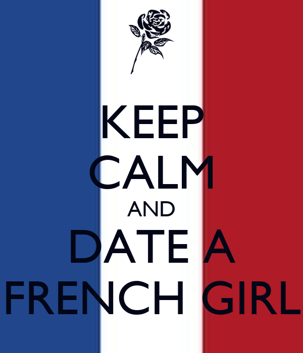 how to date a french girl