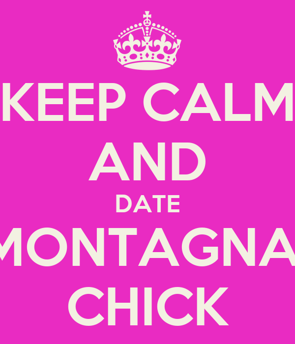 KEEP CALM AND DATE A MONTAGNARD CHICK